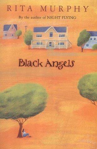 9780330399098: Black Angels (PB)
