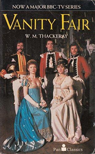 9780330400060: Vanity Fair (Bestsellers of Literature S.)