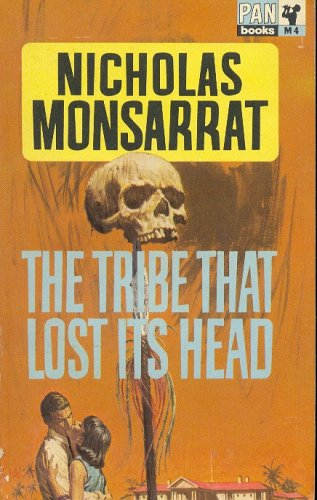 9780330400206: The Tribe That Lost Its Head