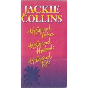 Hollywood Box Set (Hollywood Wives, Hollywood Husbands, Hollywood Kids): Jackie Collins
