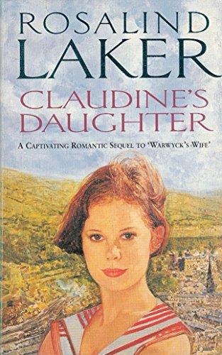 9780330400572: CLAUDINE'S DAUGHTER