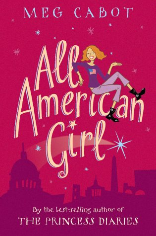 9780330400695: All American Girl