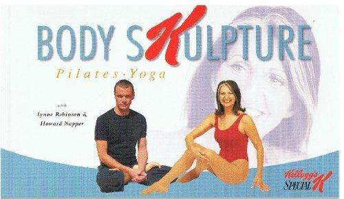 9780330400763: Body Skulpture Pilates Yoga (Kellogg's Special K)