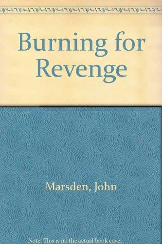 9780330403849: Burning for Revenge