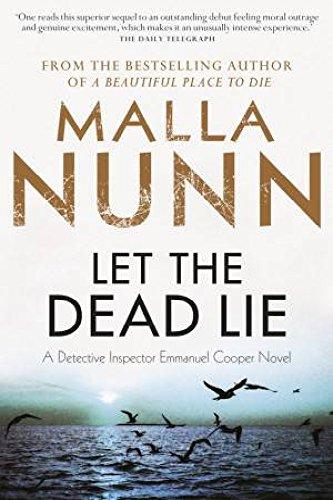 9780330403955: Let the Dead Lie