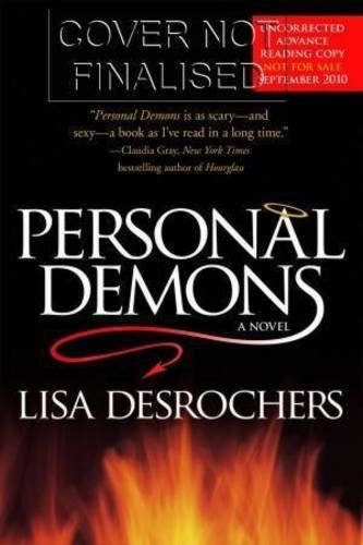 9780330404013: Personal Demons