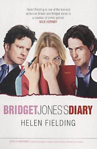 Bridget Jones's Diary and Bridget Jones: The: Fielding, Helen
