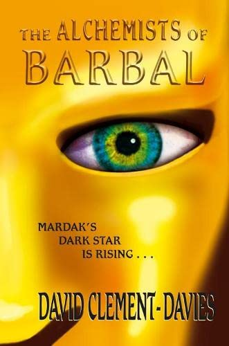9780330410083: The Alchemists of Barbal