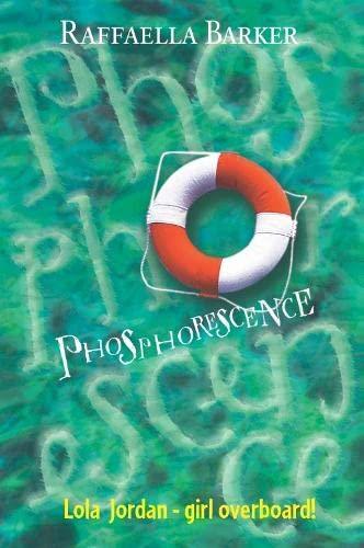 9780330410243: Phosphorescence