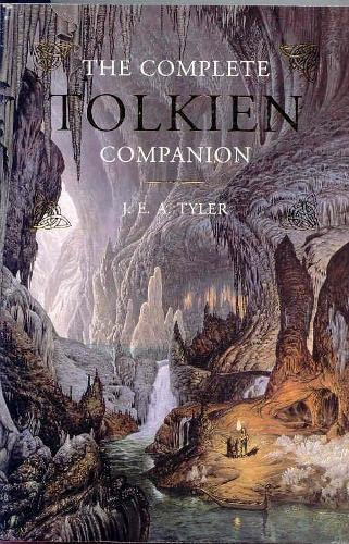 9780330411653: Tyler, J: The Complete Tolkien Companion