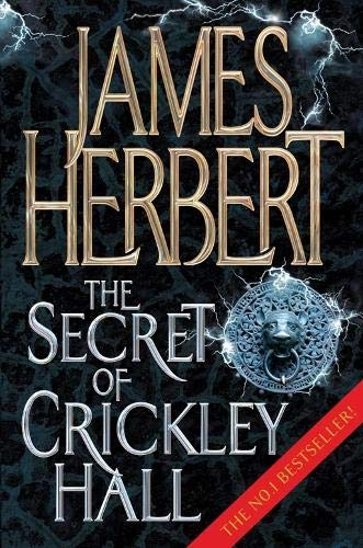 9780330411684: The Secret of Crickley Hall