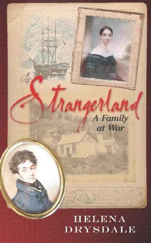 9780330411691: Strangerland: A Family at War