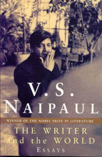 9780330411769: Essays: The Writer and the World