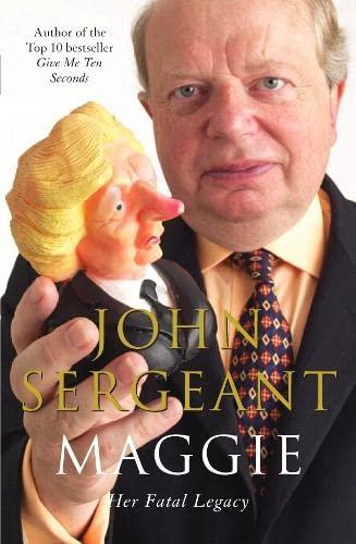 Maggie: Her Fatal Legacy: Sergeant, John