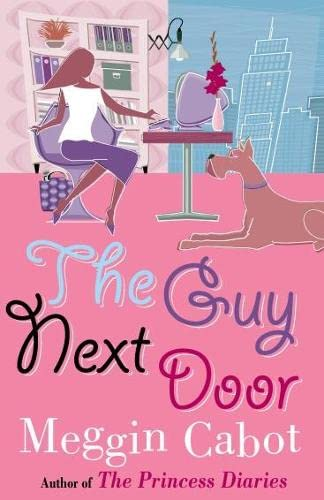 9780330411899: The Guy Next Door (UK Edition)