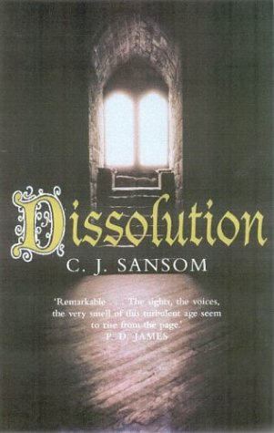 9780330411967: Dissolution (The Shardlake Series)