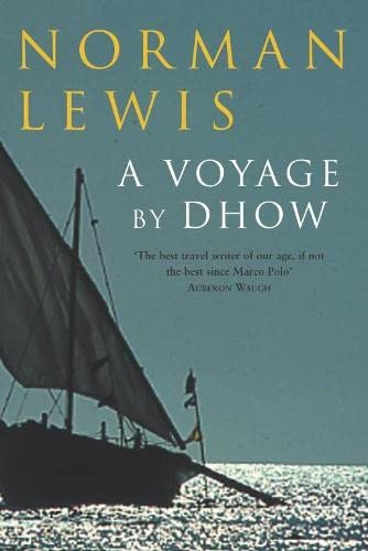 9780330412094: Voyage by Dhow