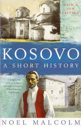 9780330412247: Kosovo: a Short History