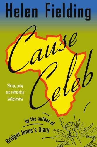 Cause Celeb (0330412256) by Helen Fielding