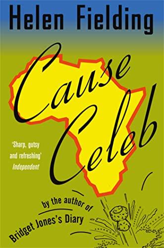 Cause Celeb (0330412256) by HELEN FIELDING