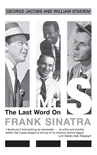 9780330412292: Mr.S. : My Life with Frank Sinatra