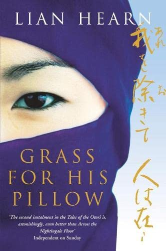 9780330412735: Grass for His Pillow: Tales of the Otori Book 2