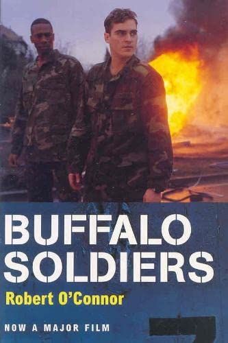 9780330412919: Buffalo Soldiers