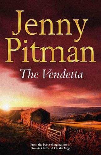 The Vendetta (Jan Hardy Series): Pitman, Jenny