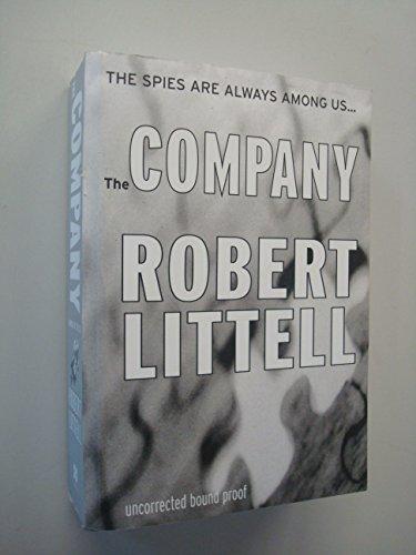 9780330413053: The Company