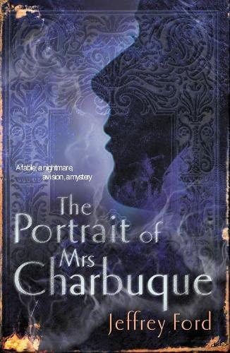 9780330413183: The Portrait of Mrs.Charbuque