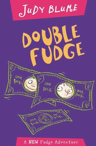 9780330413541: Double Fudge