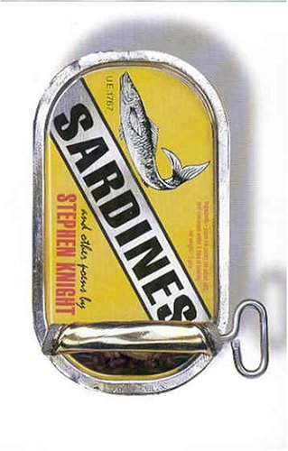 Sardines and Other Poems (0330413562) by Stephen Knight