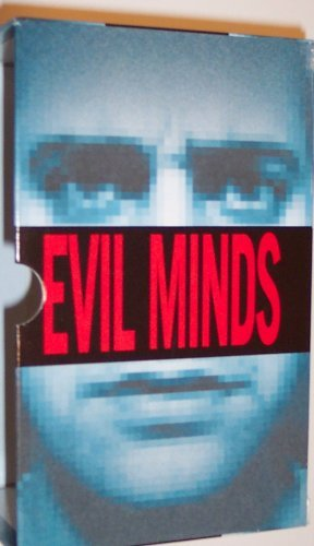 9780330414746: Evil Minds (Evil Minds: Inside the Criminal Mind True Stories)