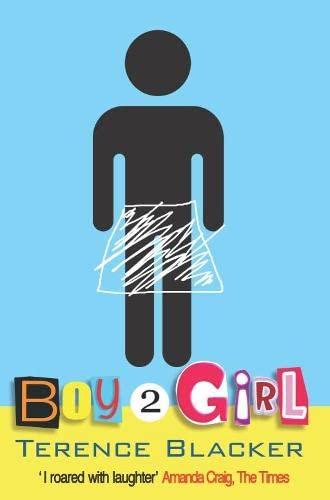 9780330415033: boy2girl