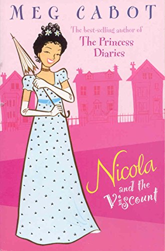 9780330415170: NICOLA AND THE VISCOUNT