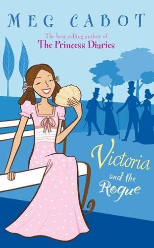 9780330415187: Victoria and the Rogue