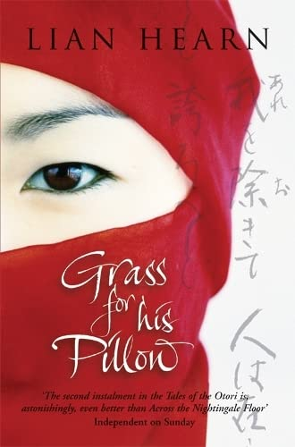 9780330415262: Grass for His Pillow (Tales of the Otori)