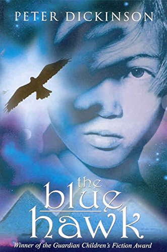 9780330415460: The Blue Hawk