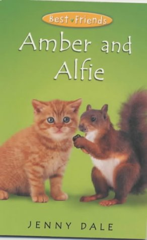 Amber and Alfie (Best Friends): Dale, Jenny