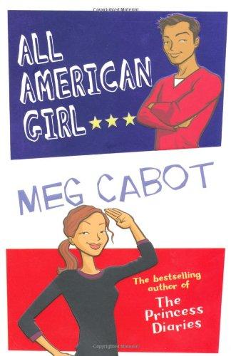9780330415552: All American Girl