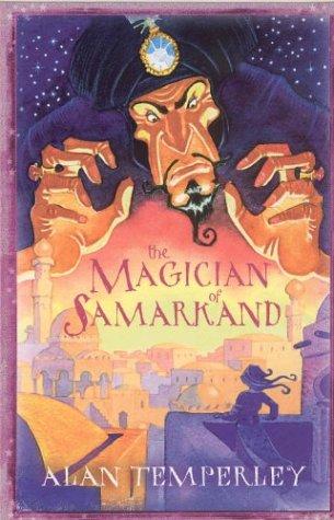 9780330415736: The Magician of Samarkand