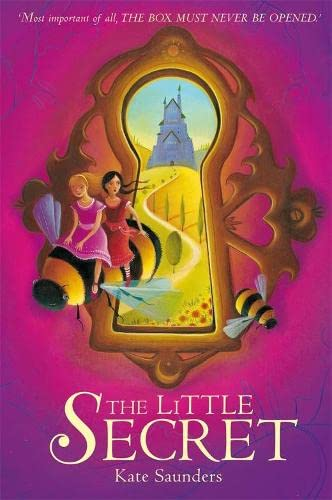 9780330415859: The Little Secret