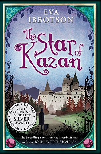 9780330418027: The Star of Kazan