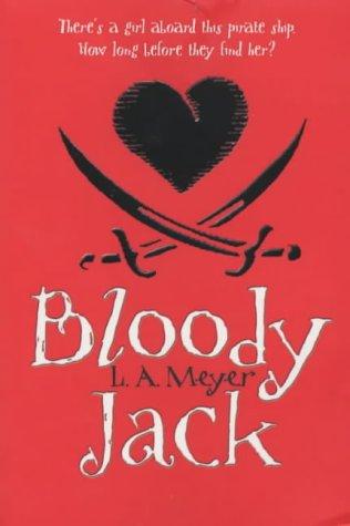 9780330418102: Bloody Jack