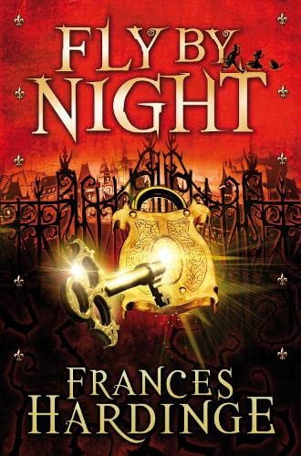 9780330418263: Fly by Night