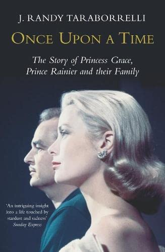 9780330418324: Once Upon a Time: The Story of Princess Grace