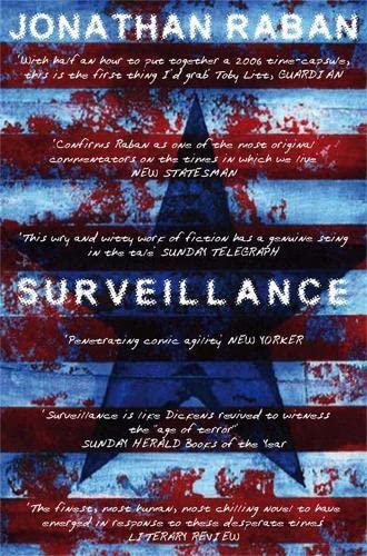 9780330418393: Surveillance: A Novel