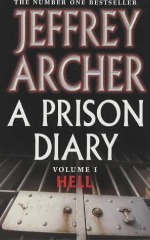 9780330418591: A Prison Diary: Volume 1 - Hell