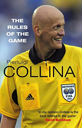 9780330418720: The Rules of the Game