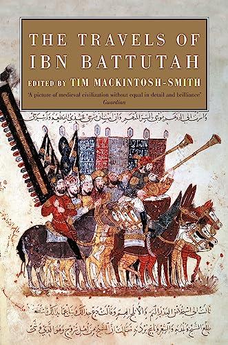 9780330418799: The Travels of Ibn Battutah